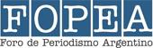 Forum of Argentine Journalism